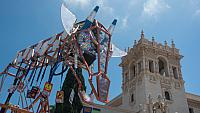 c J Wagner-20150615 122314-Oct 3-4 San Diego Maker Faire announcement-Mayor Faulconer-Balboa Park--8616