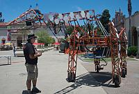 c J Wagner-20150615 122522-Oct 3-4 San Diego Maker Faire announcement-Mayor Faulconer-Balboa Park--8617