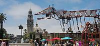 c J Wagner-20150615 122614-Oct 3-4 San Diego Maker Faire announcement-Mayor Faulconer-Balboa Park--8622